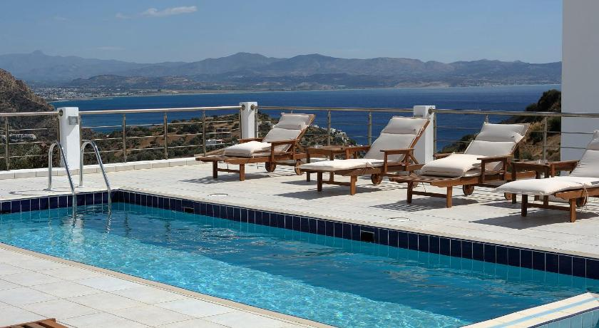 More about Lenikos Resort