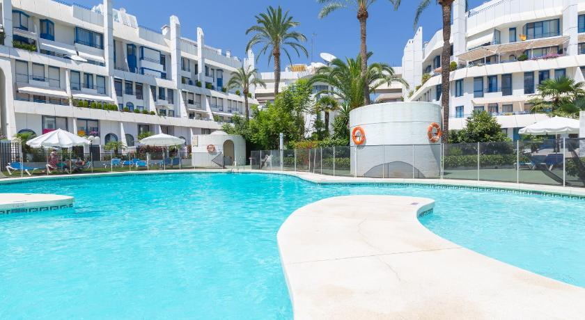 Best Price On Marbella House Beach Apartment In Marbella Reviews