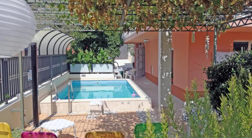 Best time to travel Solin Apartment Marjan Park