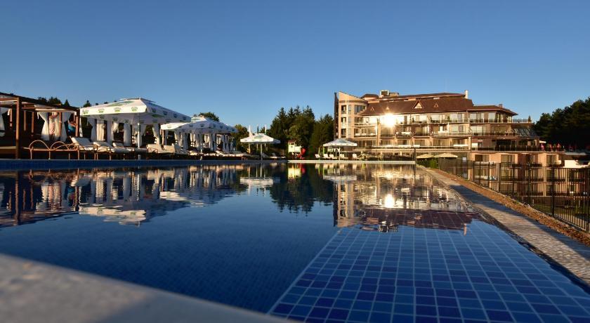 Hotel Infinity Spa Park Velingrad Velingrad 2020 Updated Deals