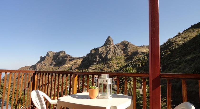 Best time to travel La Gomera Hotel Rural Imada