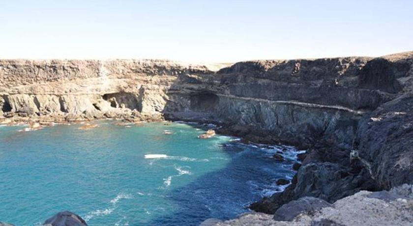 Best time to travel Fuerteventura Casa Juana