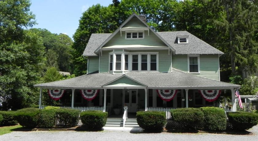 More about Vine Cottage Inn