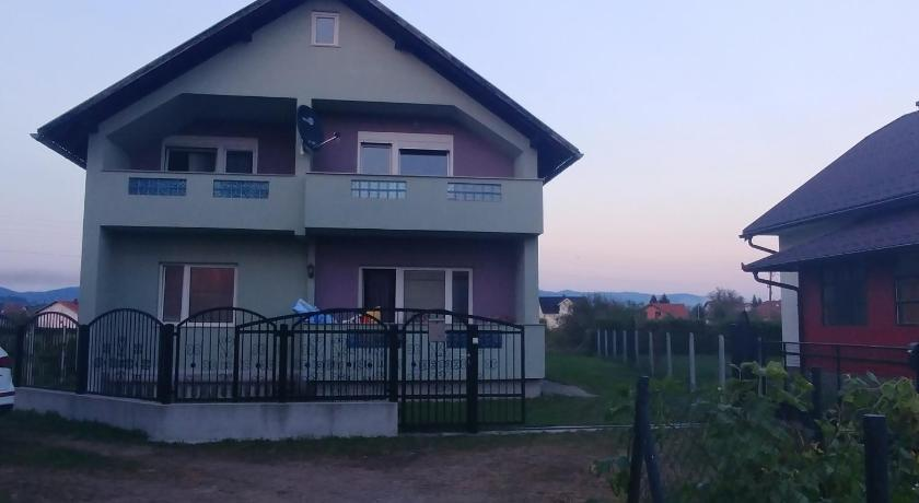 Best time to travel Prijedor Apartment House Lilly