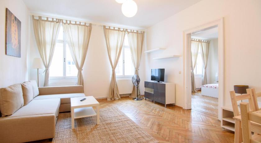 Best time to travel Vienna Vienna City Residence - Wieden