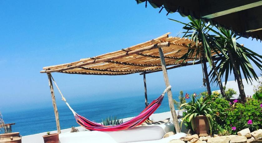 Best Price On Villa Jardin De L Ocean In Awrir Reviews