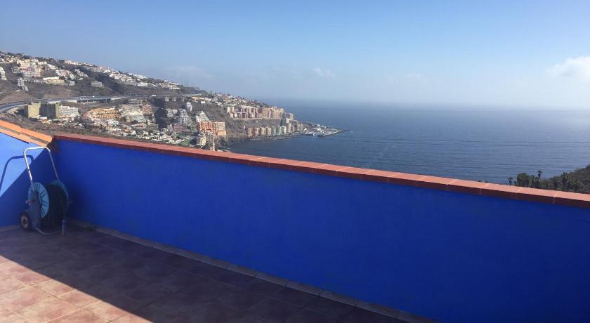 Best time to travel Tenerife carretera via del cabildo 33 barranco hondo candelaria