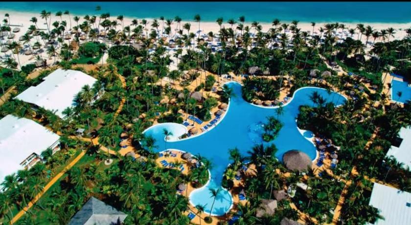 Suites At Caribe Bavaro Beach Resort