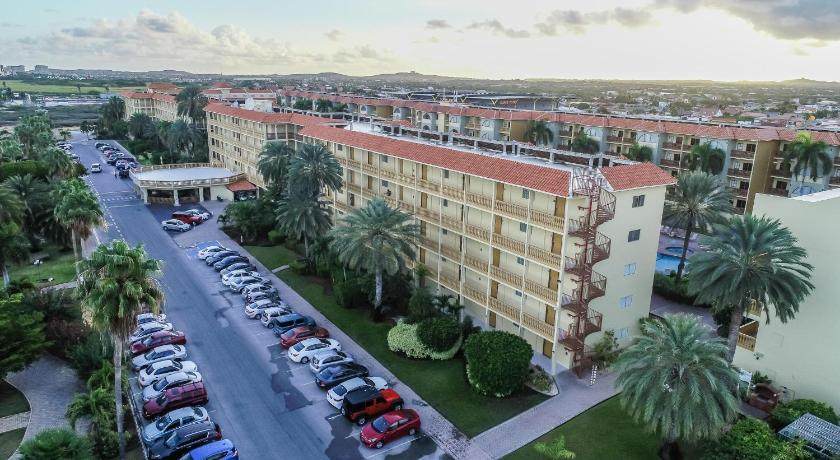Eagle Aruba Resort & Casino (formerly Tropicana Aruba Resort