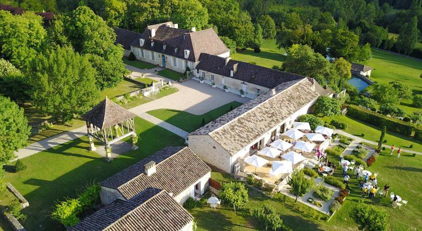 La Chartreuse du Bignac - Chateaux et Hotels Collection