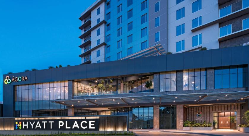 More about Hyatt Place San Pedro Sula