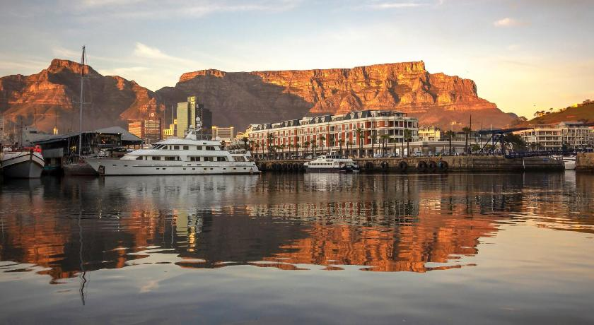 Best time to travel Cape Town Cape Grace Hotel & Spa