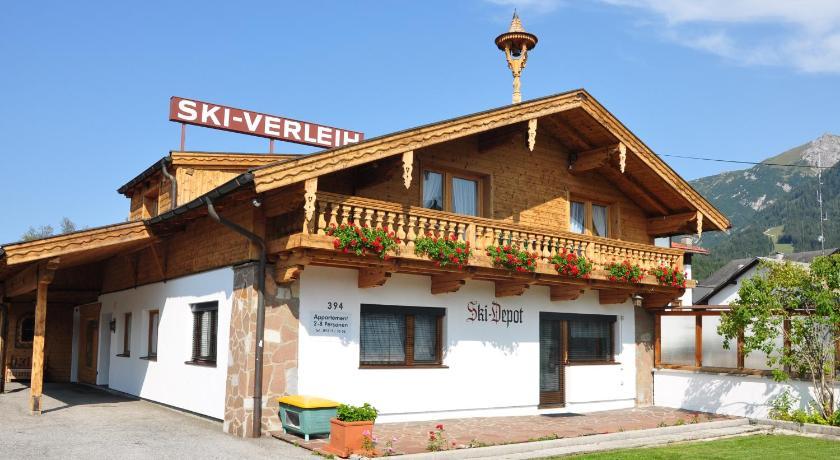 Gästehaus Ski Depot Preise Fotos Bewertungen Adresse österreich