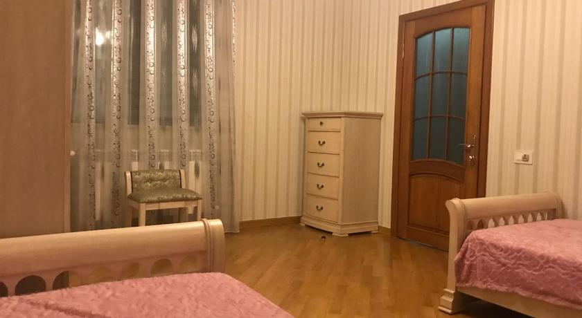 Deluxe***** Apartment on Bul-Bul avenue