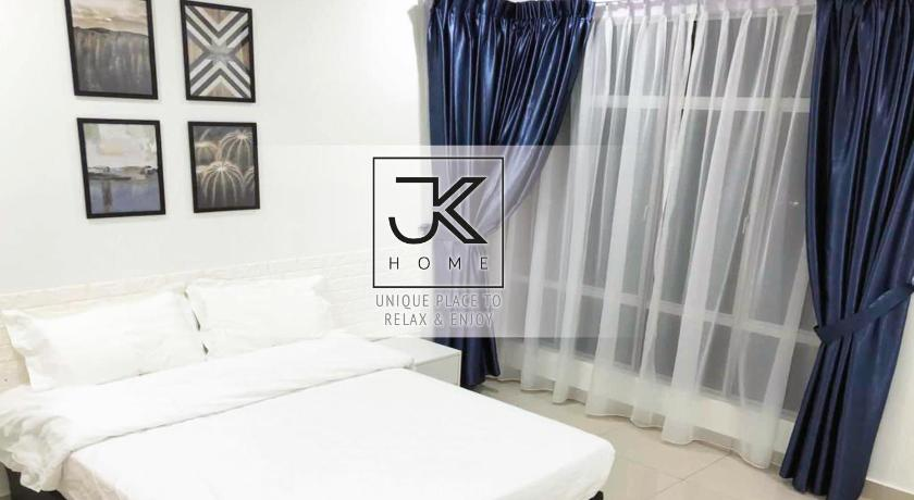 Se alla 29 bilder Aliff Avenue By JK Home