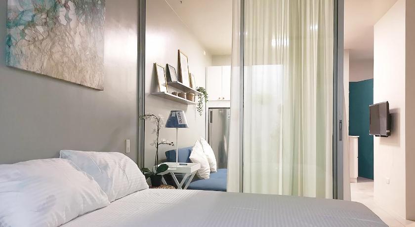 GM Rentals SafeStay Apartment at Mactan Airport