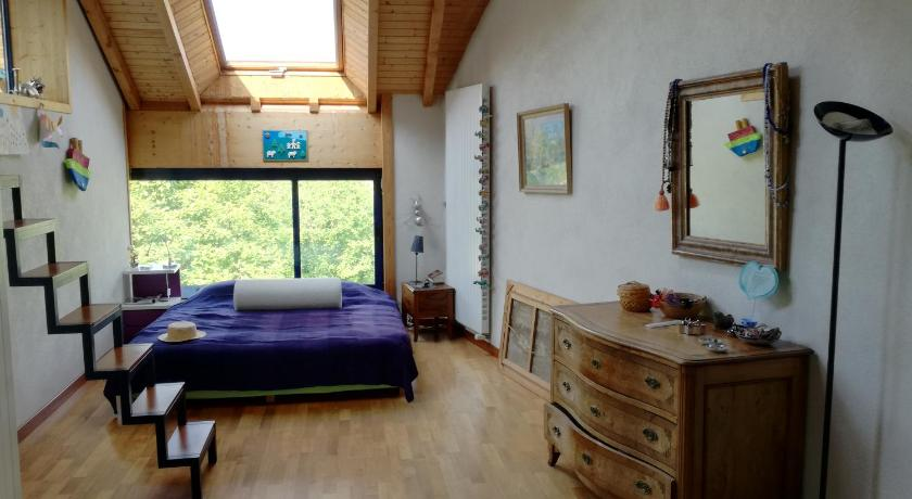 La maison de Valerie et Nicolas, Valleiry - 9 Reviews, Pictures