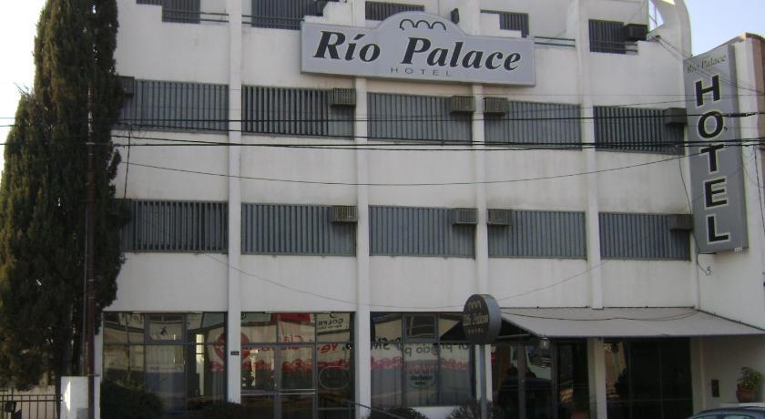 Rio Palace Hotel, Rio Cuarto - 2019 Reviews, Pictures & Deals