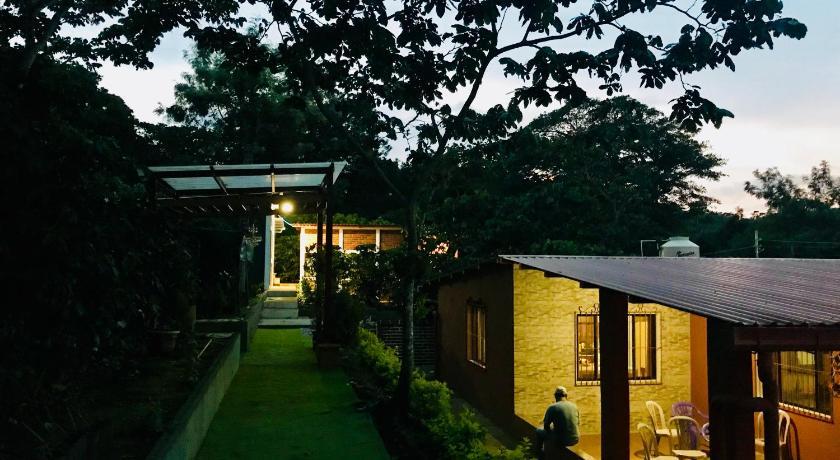 Villa Castillo De Ensueno Harga Foto Ulasan Alamat El Salvador