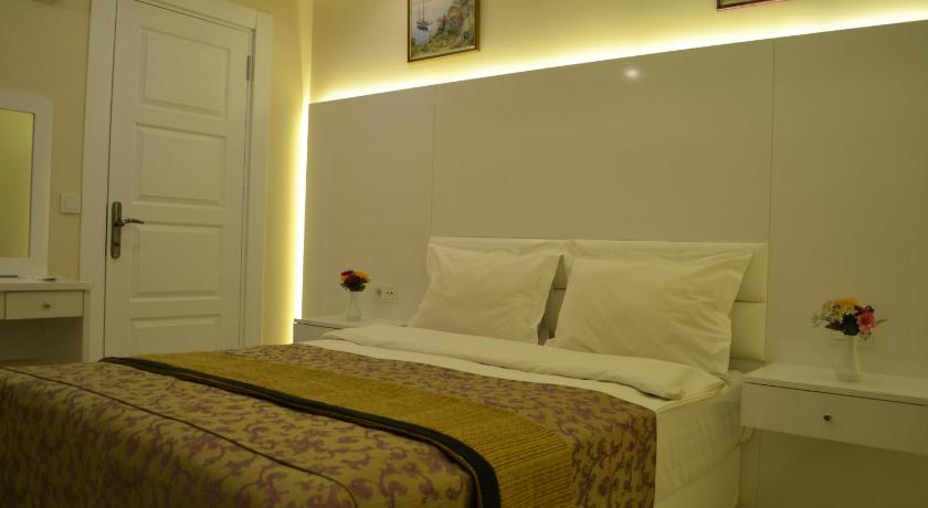 Best time to travel Turkey Grand Fatih Hotel
