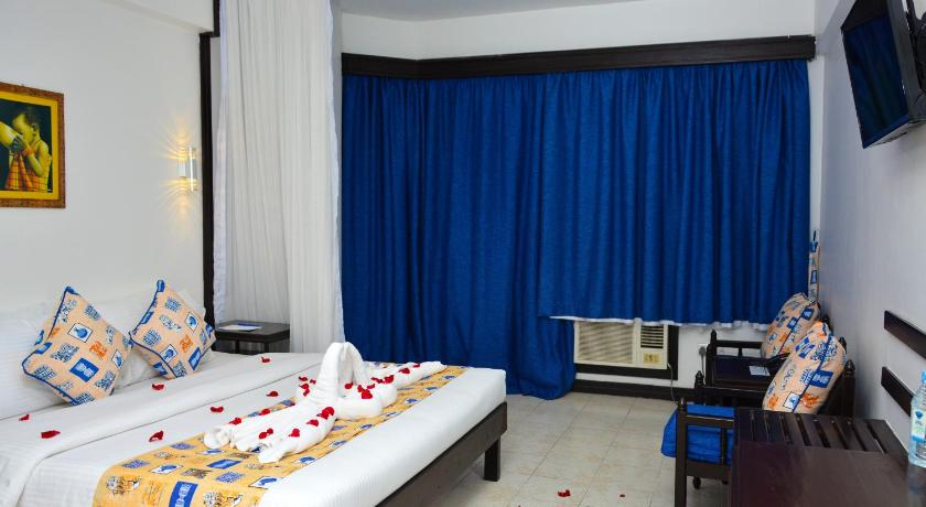 Superior Double Room Hotel Sapphire