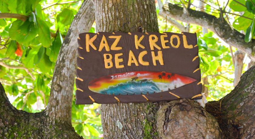 Kaz Kreol Beach Lodge & Wellness Retreat