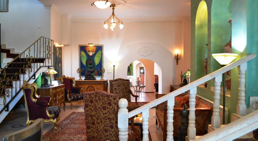 Best time to travel Israel Palacio Domain - Luxurious Boutique Hotel