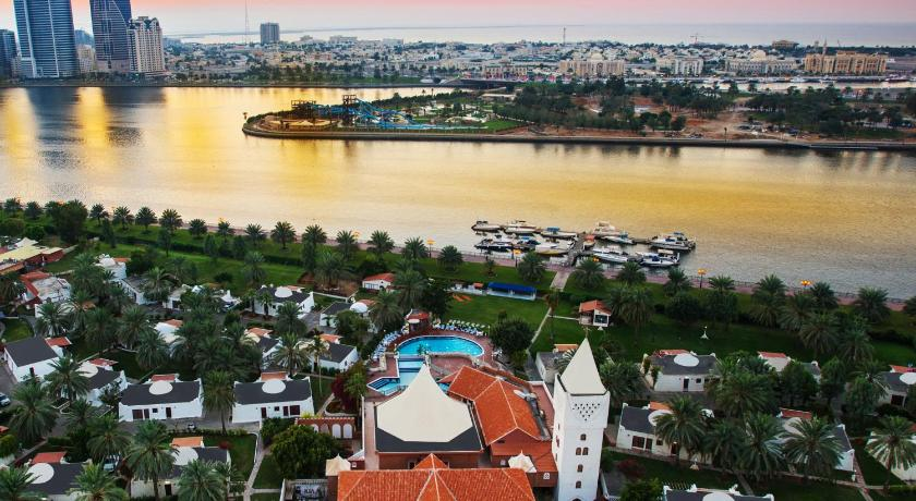 Best time to travel United Arab Emirates Marbella Resort
