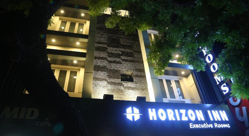 Best time to travel Chennai Horizon Inn