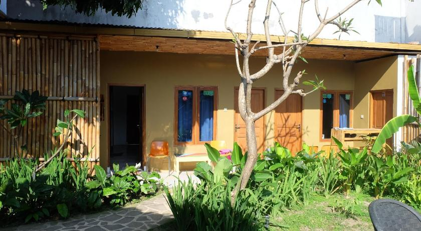 More about ViaVia Guesthouse