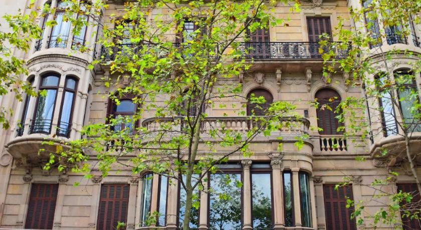 Passeig De Gràcia Luxury - Barcelona