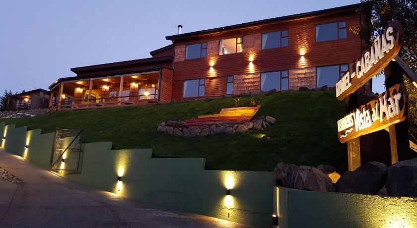 Hotel Y Cabanas Terrazas Vista Al Mar Ancud Ofertas De