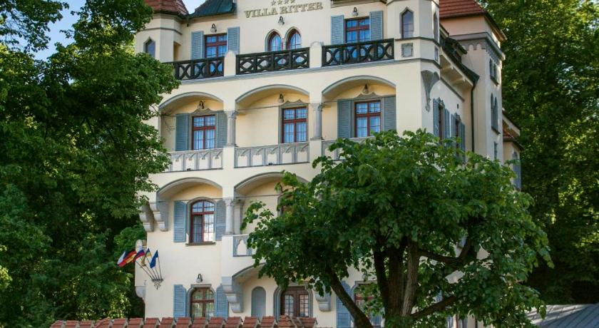 More about Villa Ritter