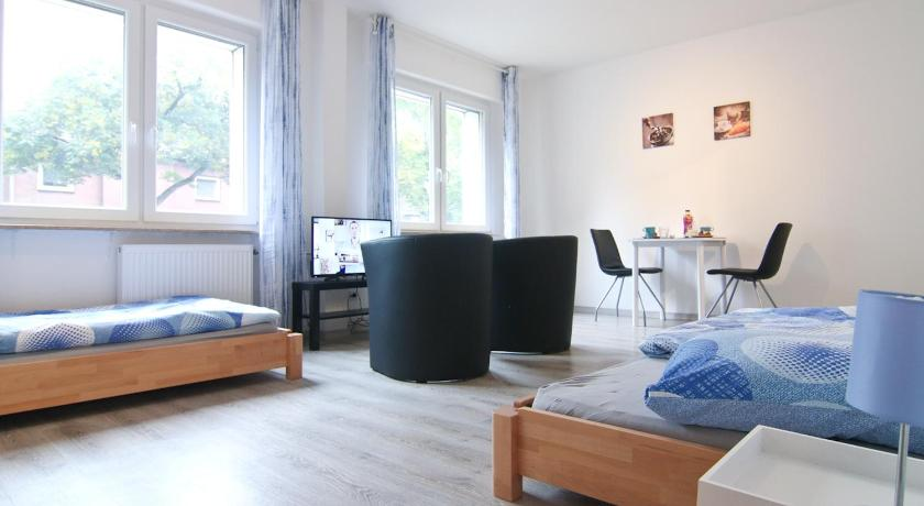 Apartmondo Ferienapartments