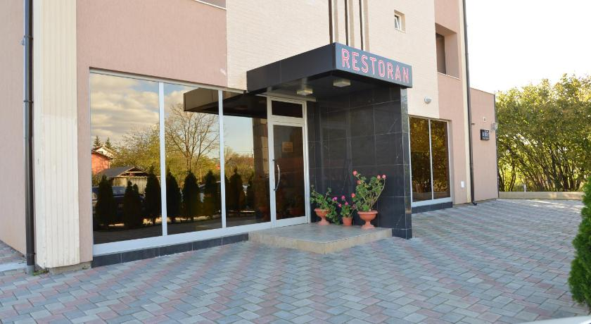 Best time to travel Serbia Hotel Konstantin