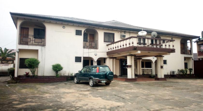Best time to travel Port Harcourt Nima Suites