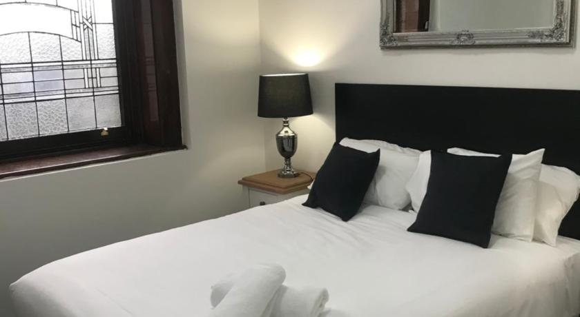 Book Crown Accommodation Bendigo CBD (Australia) - 2019