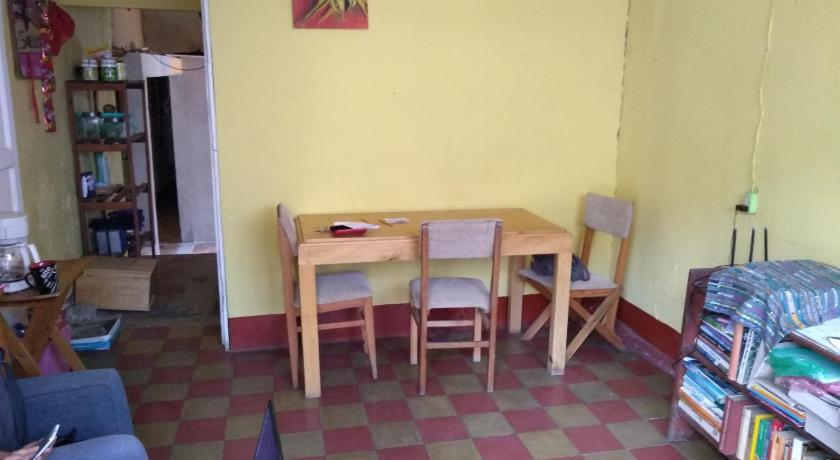 Best time to travel Cobán Biblioteca Cafe