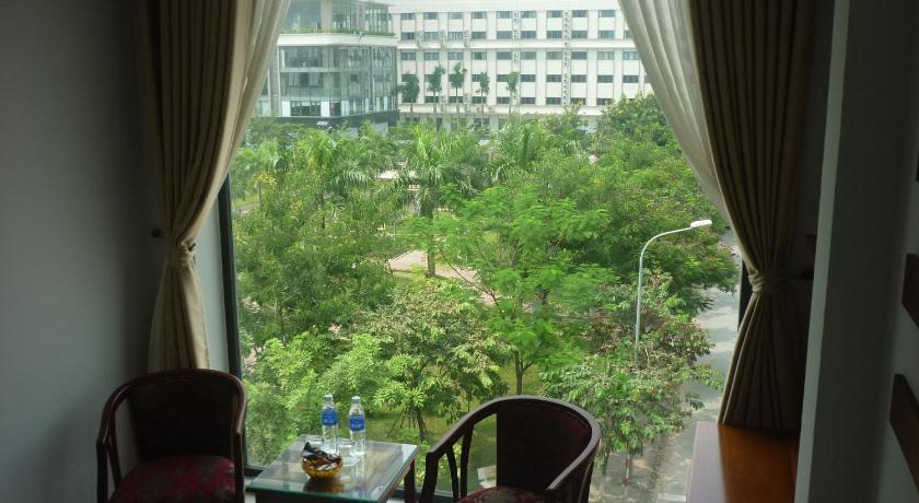 Asia Apartment Hotel Bac Ninh