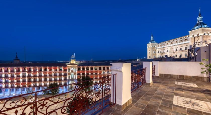 Hotel Boutique Adolfo In Toledo Room Deals Photos Reviews