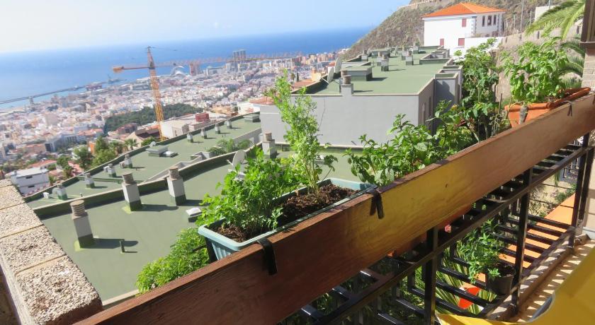 Best time to travel Tenerife Santa Cruz Ocean View