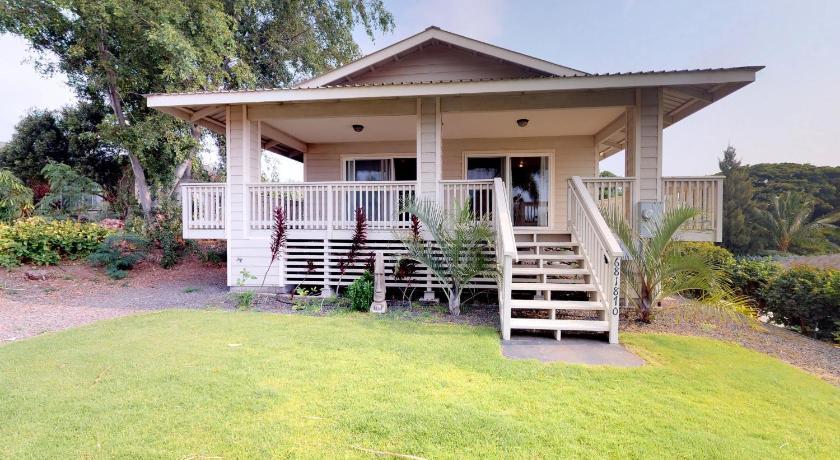 Best time to travel United States Waikoloa Neighborhood Retreat