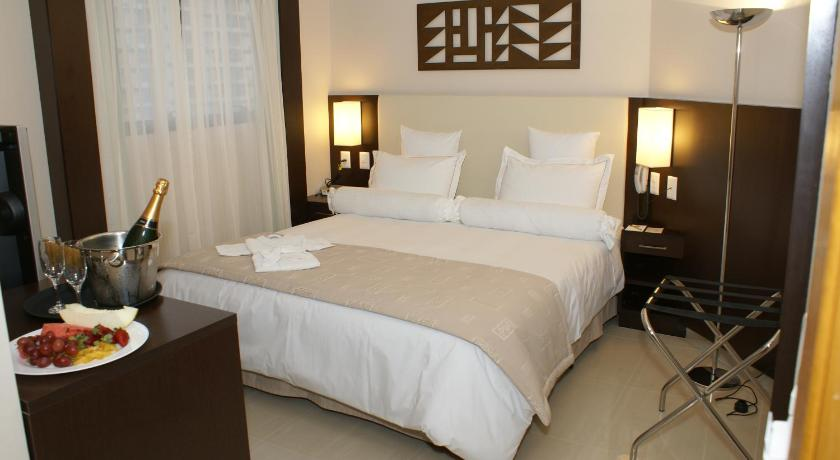 Standard Double Room Royal Jardins Boutique Hotel