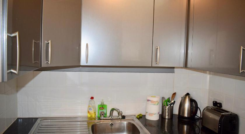 Cosy 1 Bedroom Apartment Close To City Centre