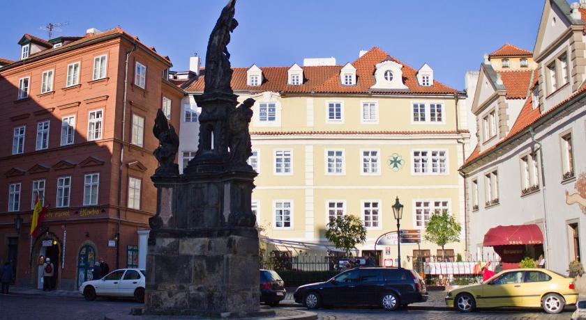 Charles Bridge Suites