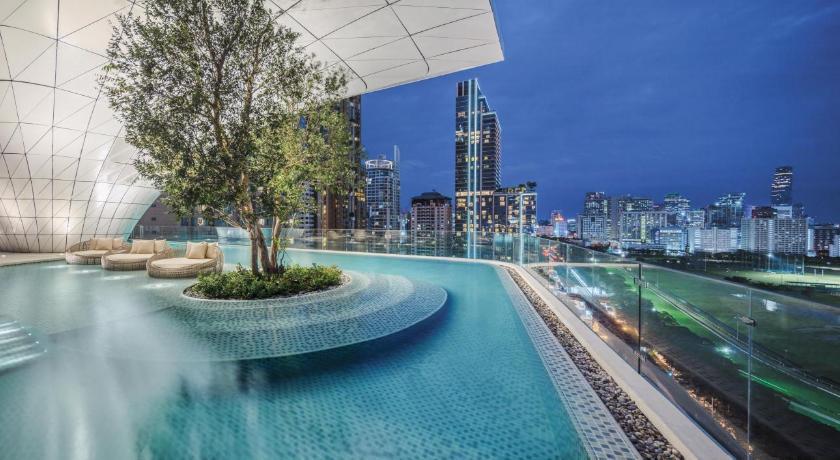 Best time to travel Bangkok Waldorf Astoria Bangkok