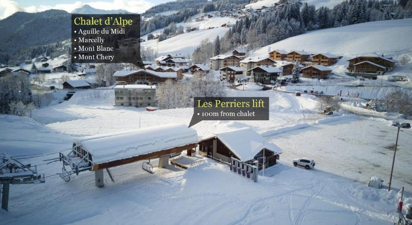 Mont Chery Lodge And Spa Chalets1066 Les Gets 2020 Reviews