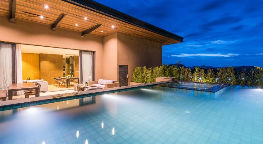 Khaoyai Luxury Penthouse at ATTA 6501