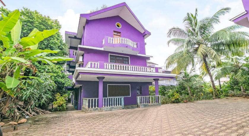 1 BR Guest house in Cavelossim Goa (2C96), by GuestHouser