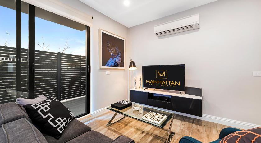 Manhattan Apartments - Caulfield North 466 Dandenong Road ...
